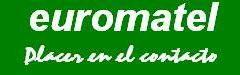 Logo de Euromatel,S.L.
